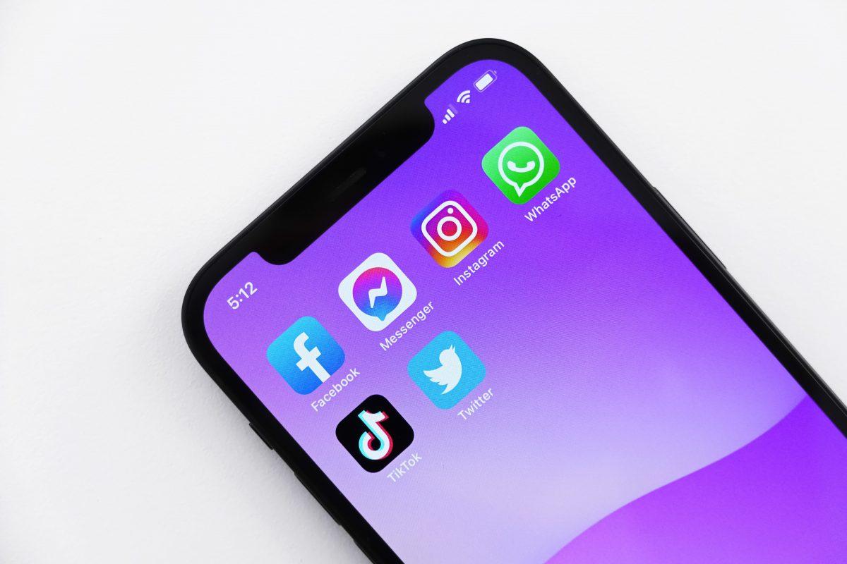 cómo crear una aplicación para redes sociales