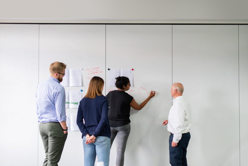 Encuentra un programa ágil gratuito para iniciarse en la carrera de gestión de proyectos