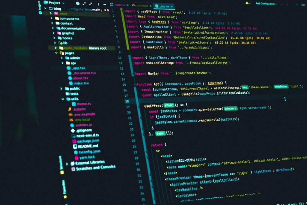Les applications logicielles construisent des modèles d'utilisateurs