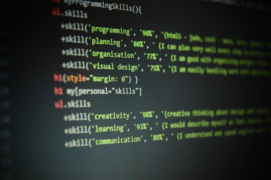 La tecnología podría ayudar en la búsqueda de un equipo de desarrollo
