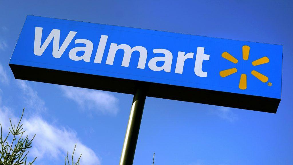 Walmart podría entrar en la tecnología blockchain