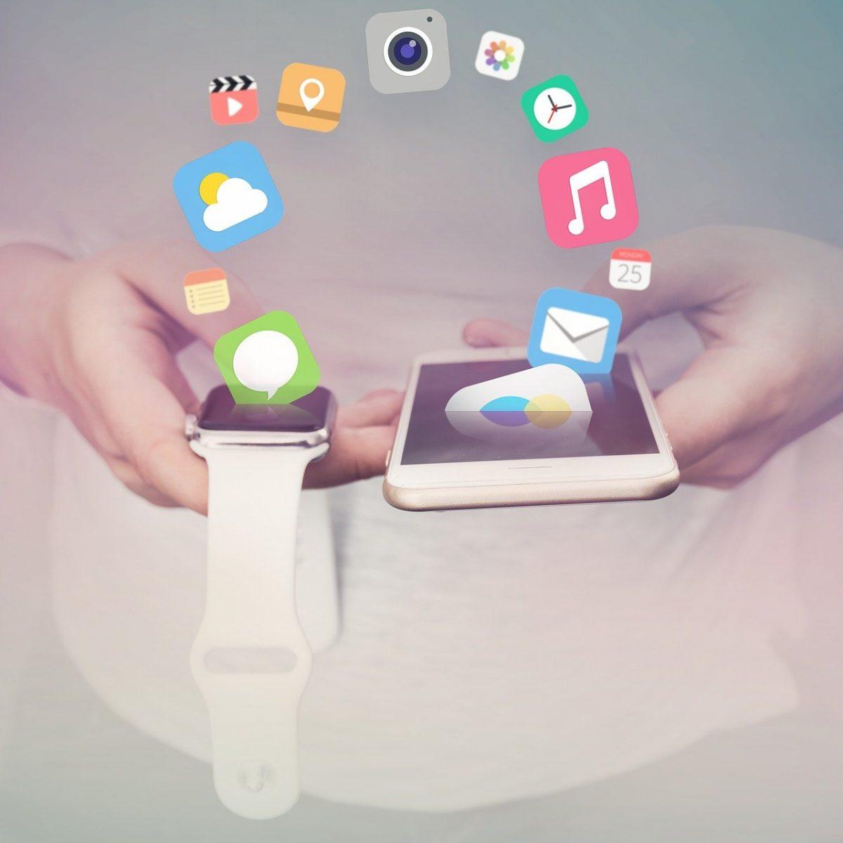 Une agence de développement d'applications mobiles peut créer des applications pour votre entreprise.