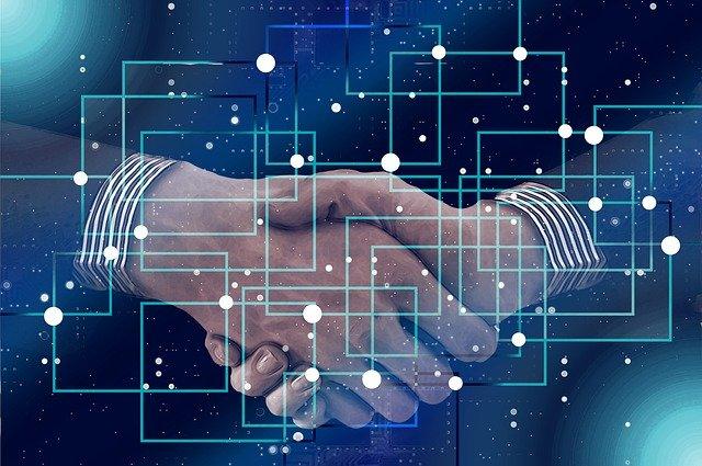 Utilice blockchain en su sector