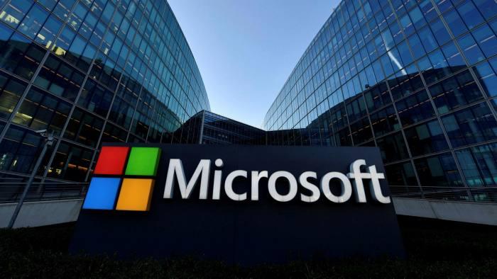 Microsoft planea utilizar contratos inteligentes de blockchain