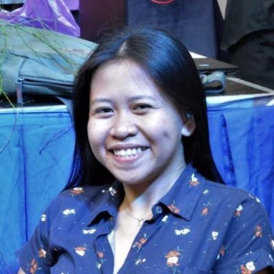 Startechup developer Marielle WordPress Development