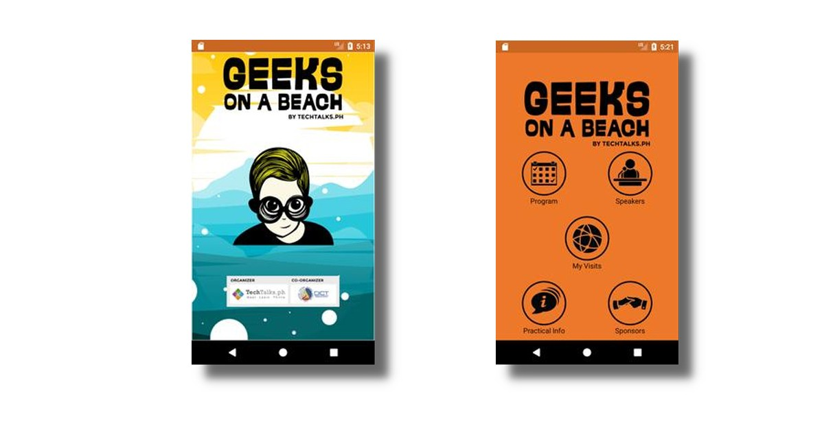 Project: GOAB iOS and Android App