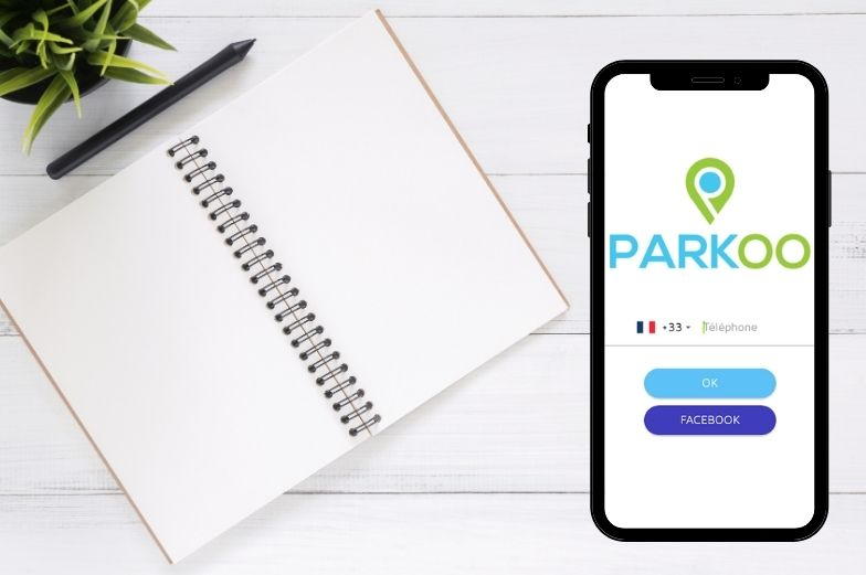 Project: Parkoo Android App