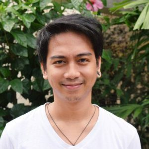 Startechup developer Ramil iOS and Fullstack Development